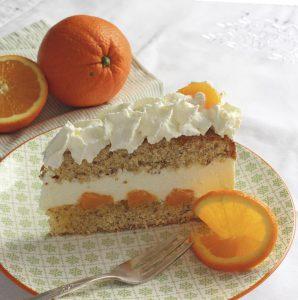 Mandarinen_Torte_glutenfrei_glutenfreier_Backgenuss
