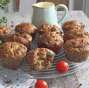 Muffins_herzhaft_glutenfrei_glutenfreier_Backgenuss